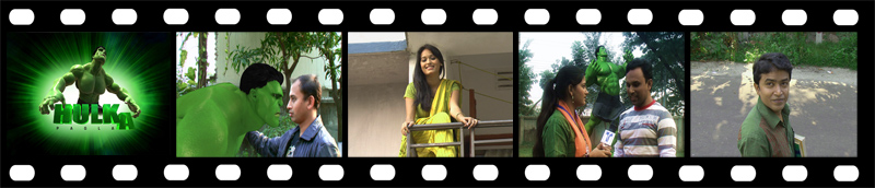 Halka Movie Strip